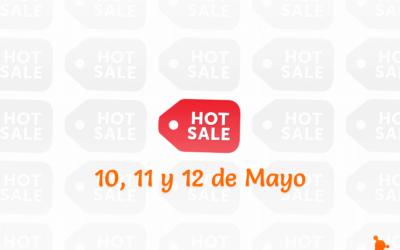 ¡Sumate al Hot Sale Argentina 2021!